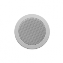 "Apart CM4 4"" built-in speaker 30 watt white"