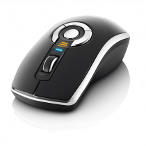 Gyration Gyration Air Mouse Elite + Low Profile Keyboard