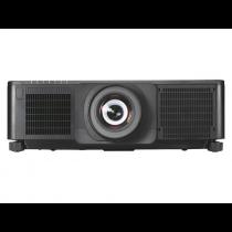 Hitachi CP-HD9320 including SD903