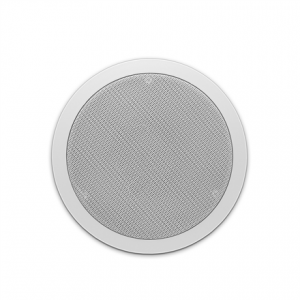 Apart CM6E Dual con built-in speaker white 100V