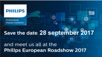 Philips Roadshow