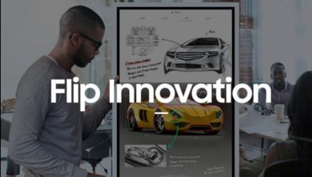 Samsung FLiP Firmware update
