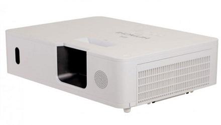 Hitachi CP-WX5506, CP-WU5506 en LP-WU6600