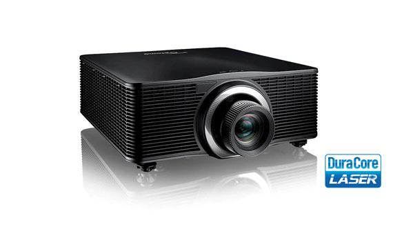 Nieuw: Optoma laserprojector ZU750