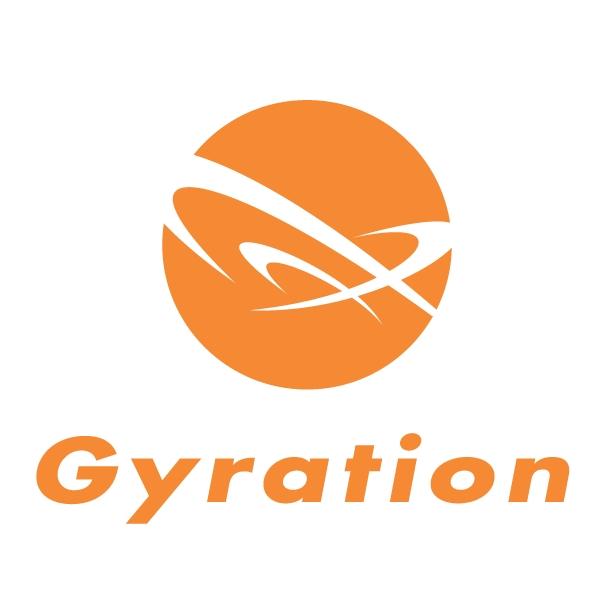 Gyration logo